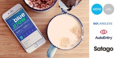 Business Cafe: learn to use Xero with automated bookkeeping apps