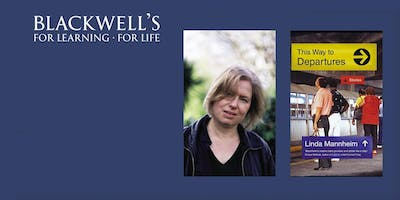 We're delighted to welcome novelist a...