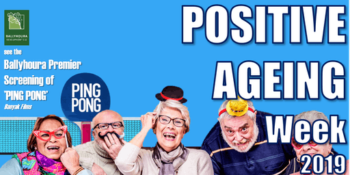 Positive Ageing Celebration