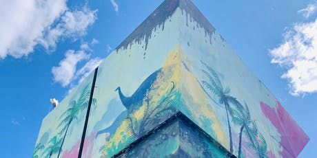 Canal District Kendall Mural Unveiling with Adam O'Day tickets