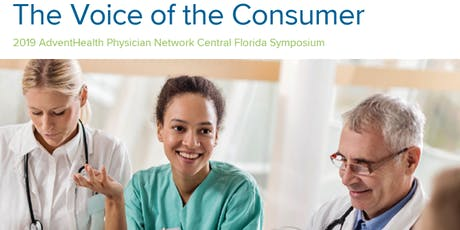 2019 AHPN-CF Fall Symposium tickets
