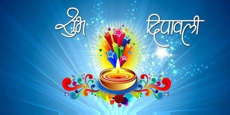 AMKA Deepavali (Diwali) 2019 Celebration tickets