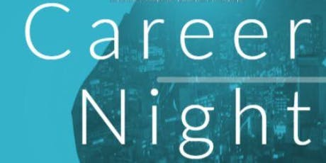 Career Night- FASS Real Estate Services tickets