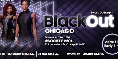 Mocha Fest BLACKOUT Chicago tickets