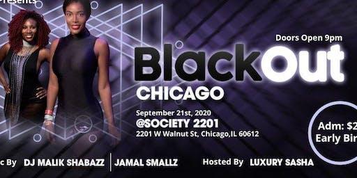 Mocha Fest BLACKOUT Chicago