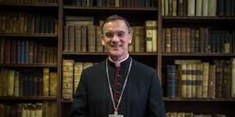 Bishop John Arnold - Formation Series: Global Healing tickets