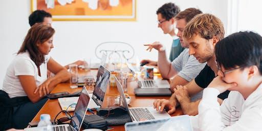 B2B Sales Workshop - Build your Inbound Sales Engine
