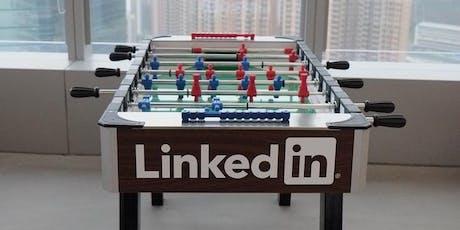 LinkedIn per il Business tickets