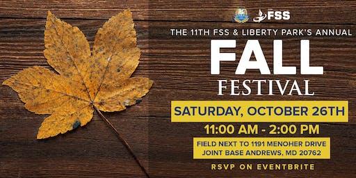 Andrews Fall Fest