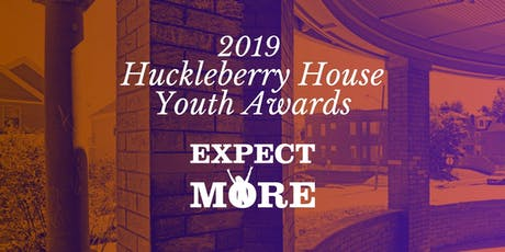 2019 Huckleberry House Youth Awards tickets