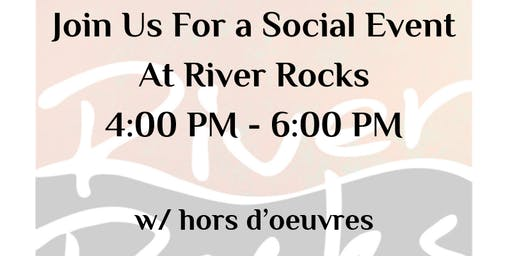 Join Us For an Exp Realty, LLC  Social!