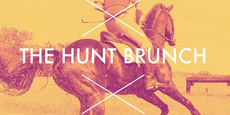 The Hunt Brunch tickets