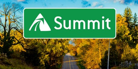 Manitoba Summit 2019 tickets