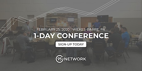 One-Day Event for Pastors in Wilkes-Barre, PA tickets