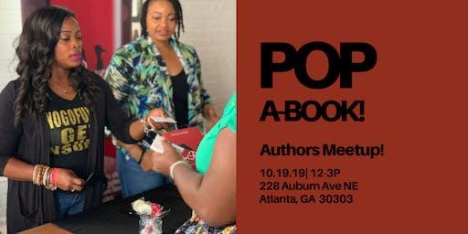 Meet The Authors POP-UP & Shop!
