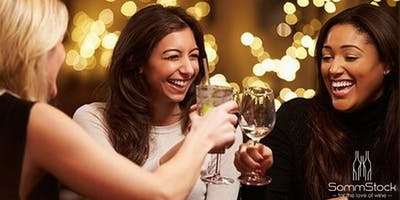 Women in Wine:  Wine Tasting 101
