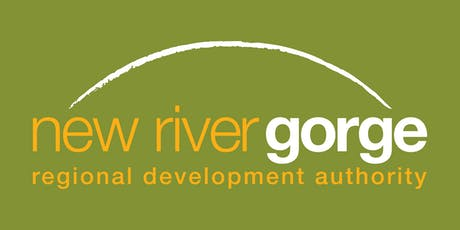 New River Gorge Regional Economic Outlook Summit tickets