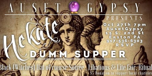 Hekate Dumm Supper