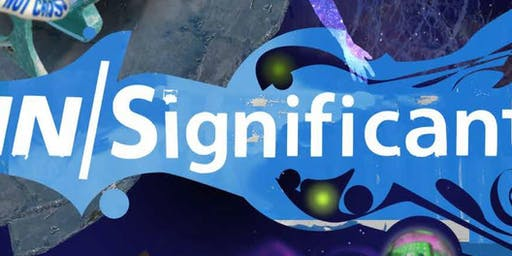 In/Significant - a  play exploring living with mental illness.