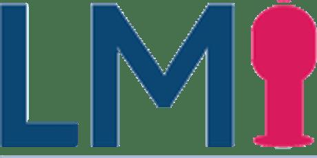 LMI Construction Sector Event tickets