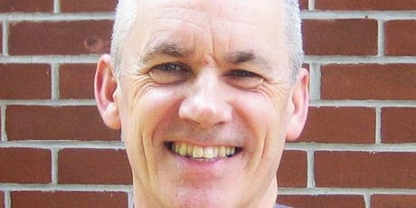 Fr Ged Kelly- Formation Series: Personal Encounter with Jesus tickets