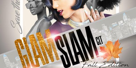 Glam Slam Fall Edition A Panel for Female Entrepreneurs tickets