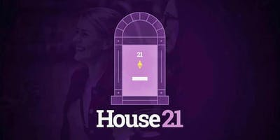 House 21 X Smalls For All - Bloggers & Bras Night Cardiff
