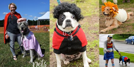 Bark Crawl Benefiting the American Cancer Society tickets