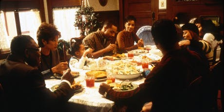 Food & Film | Soul Food tickets