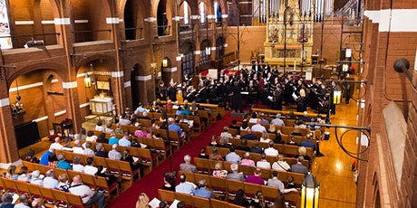 Fire & Light! William Baker Festival Singers 22nd Home Concert tickets