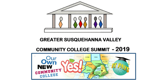 Susquehanna Valley Community College Summit 2019