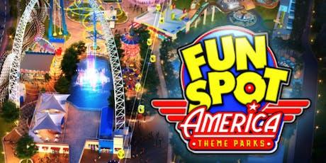 Travursity Travel Showcase, Fun Spot America, Orlando, FL tickets