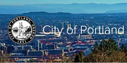 How to Apply to City of Portland