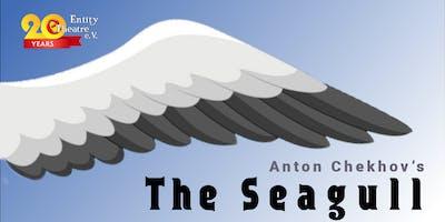 THE SEAGULL (trans. Stoppard) by Anton Chekhov