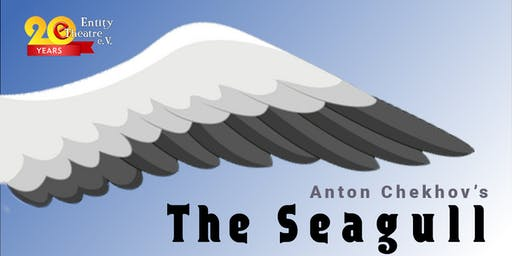 THE SEAGULL (trans. Stoppard) by Anton Chekhov