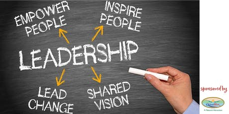 Top 10 Leadership Tips tickets