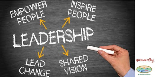Top 10 Leadership Tips