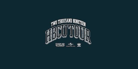 DTLR Presents The HBCU Tour - Virginia State University tickets