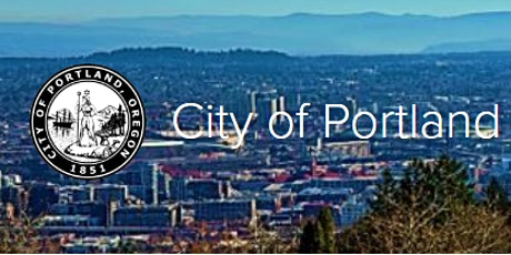 How to Apply to City of Portland tickets
