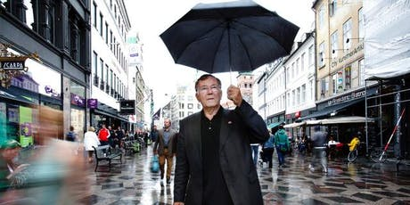 #Architober  Making Cities for People - Jan Gehl at the RIAI Conference tickets