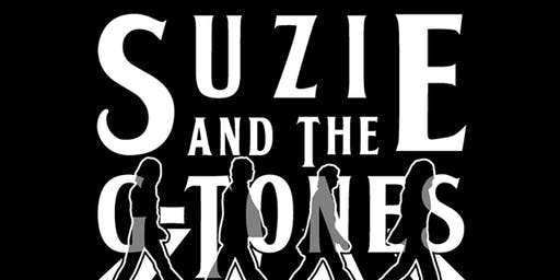 Suzie and the G-tones (Tribute to The Beatles- Abbey Road )