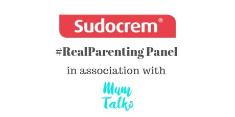 Sudocrem #RealParenting Panel in association with Mum Talks tickets