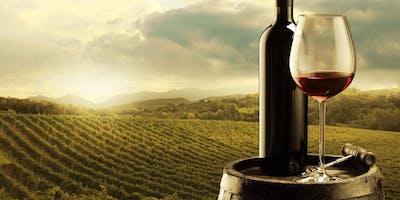 Wine Dinner with Troon Vineyeard