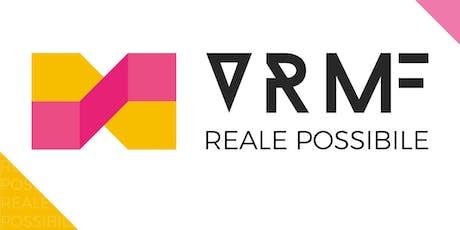 VRMF: Virtual Reality Movie Festival. Reale Possibile biglietti