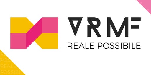 VRMF: Virtual Reality Movie Festival. Reale Possibile