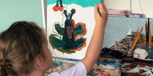 Little Artists Studio