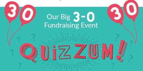 Quizzum! tickets