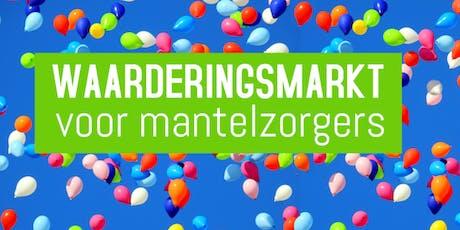 Waarderingsmarkt voor Mantelzorgers tickets