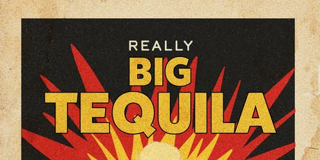 Really Big Tequila Party DC | October 5, 2019 tickets
