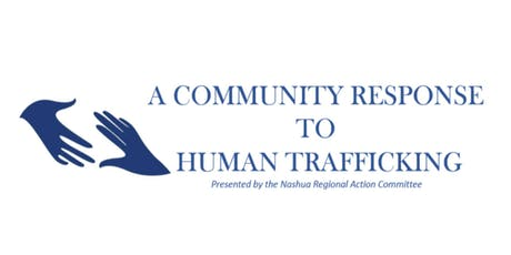 A Community Response  to  Human Trafficking tickets